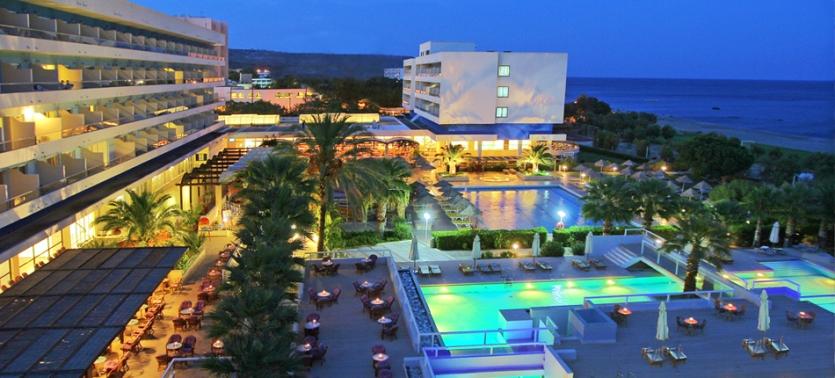 blue sea resort